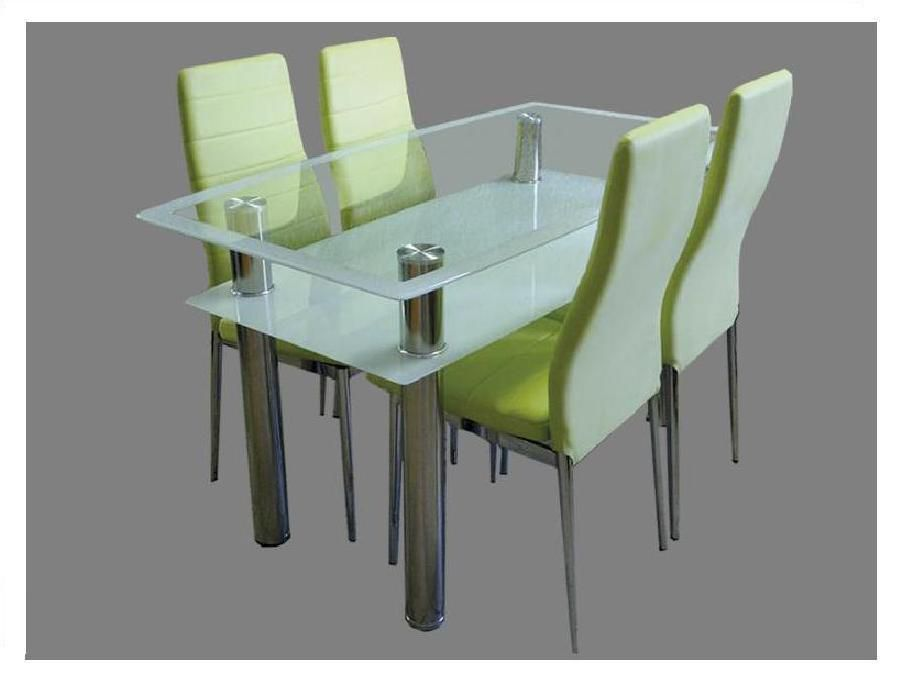 91f2ad073ad97 Jedálenský stôl D 05 - Nábytok Halász